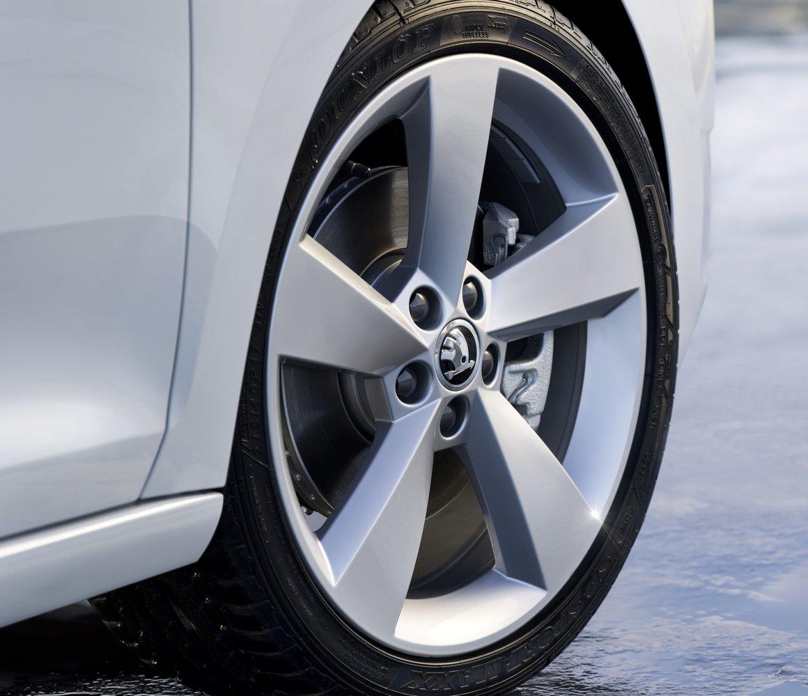 Wheels rapid