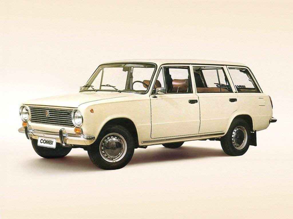 универсал ВАЗ (Lada) 2102