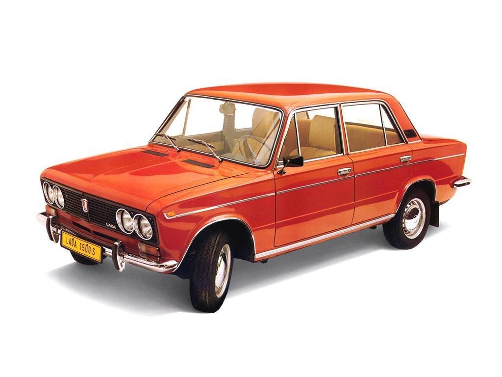 vaz ВАЗ (Lada) 2103