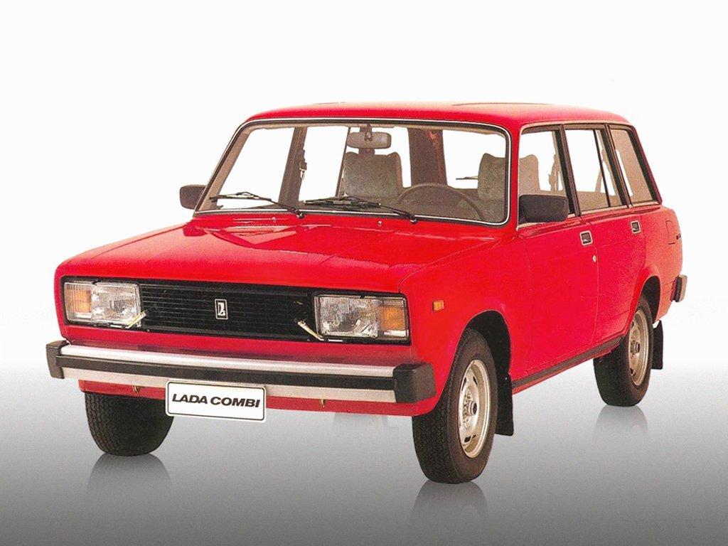 vaz ВАЗ (Lada) 2104