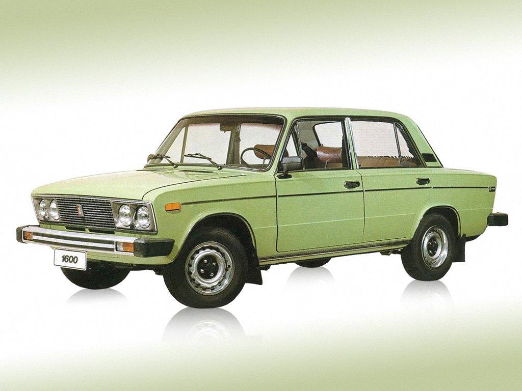 vaz ВАЗ (Lada) 2106