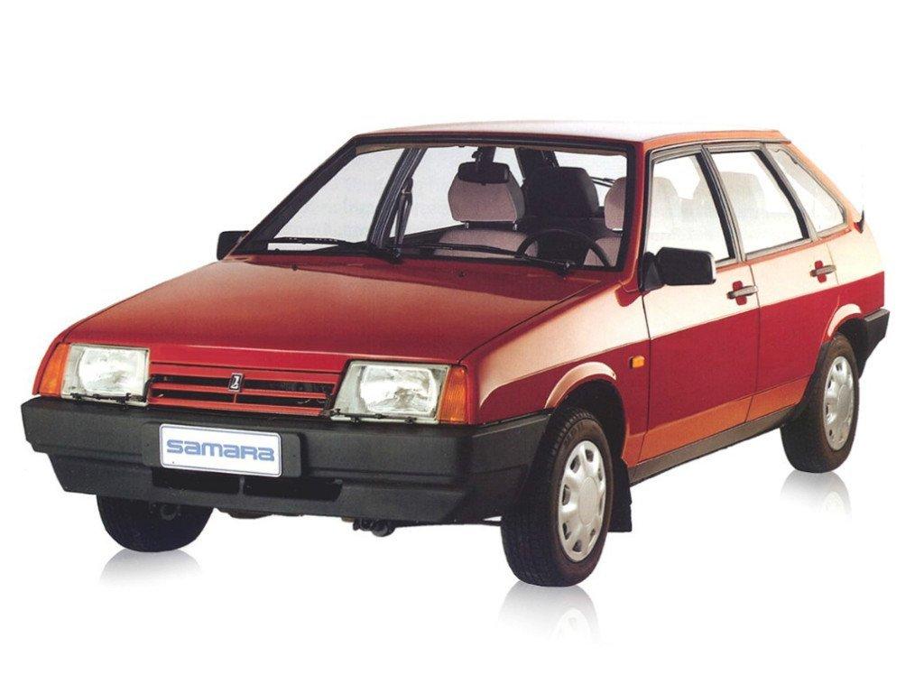 vaz ВАЗ (Lada) 2109