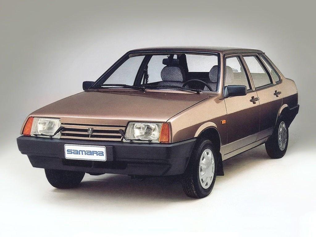 vaz ВАЗ (Lada) 21099
