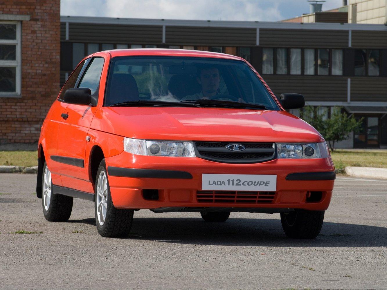 vaz ВАЗ (Lada) 2112