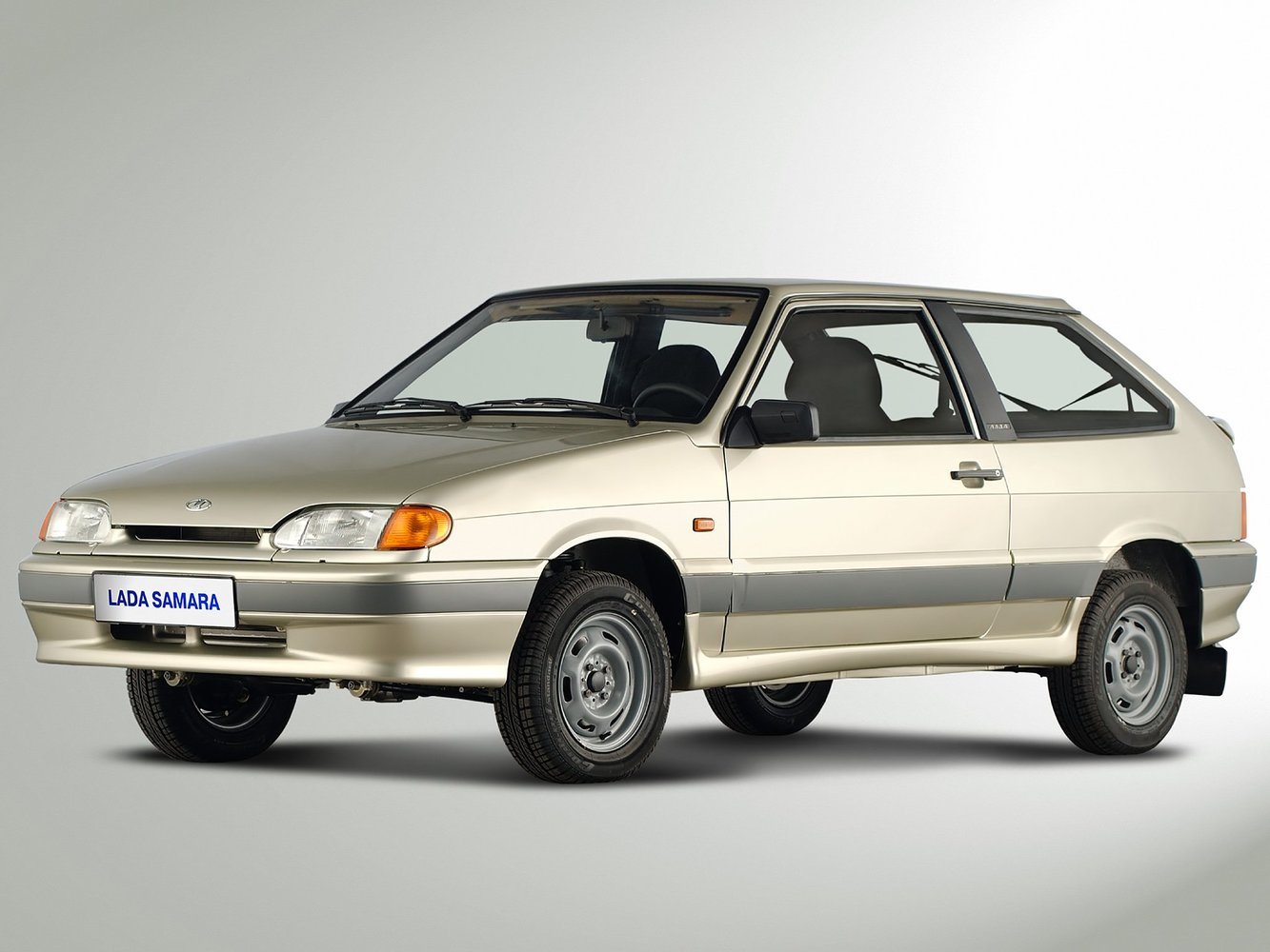 vaz ВАЗ (Lada) 2113