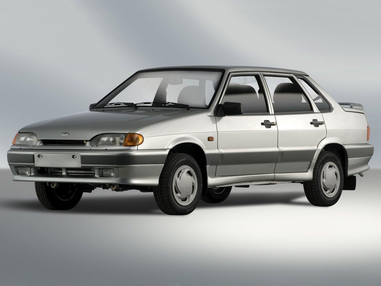 vaz ВАЗ (Lada) 2115