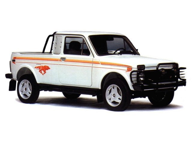 vaz ВАЗ (Lada) 2328