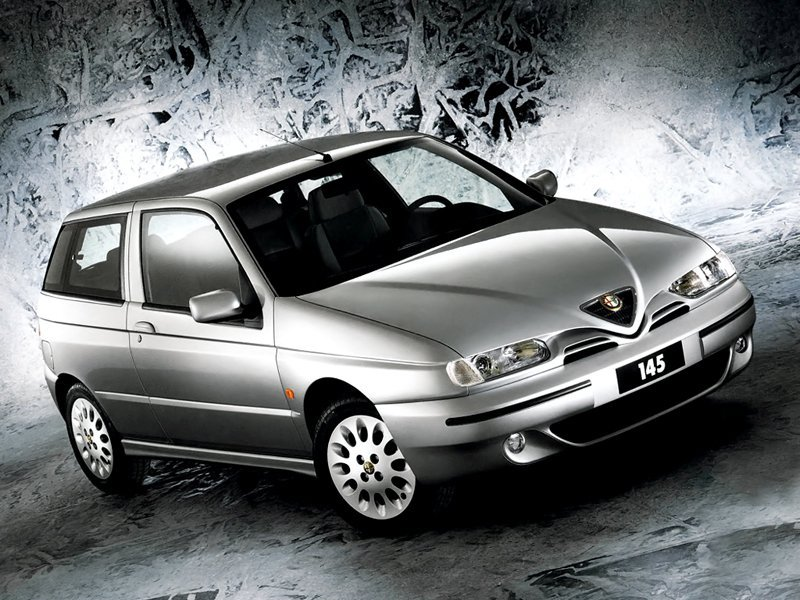 alfa_romeo Alfa Romeo 145
