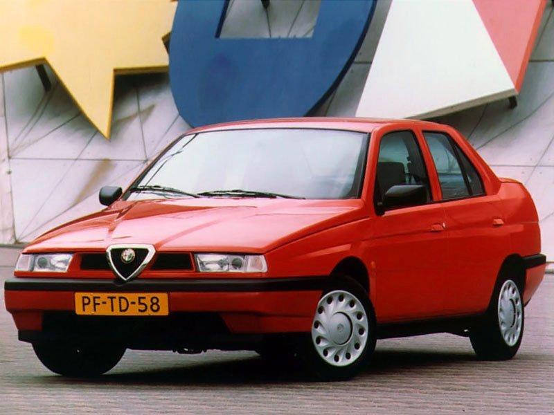 alfa_romeo Alfa Romeo 155