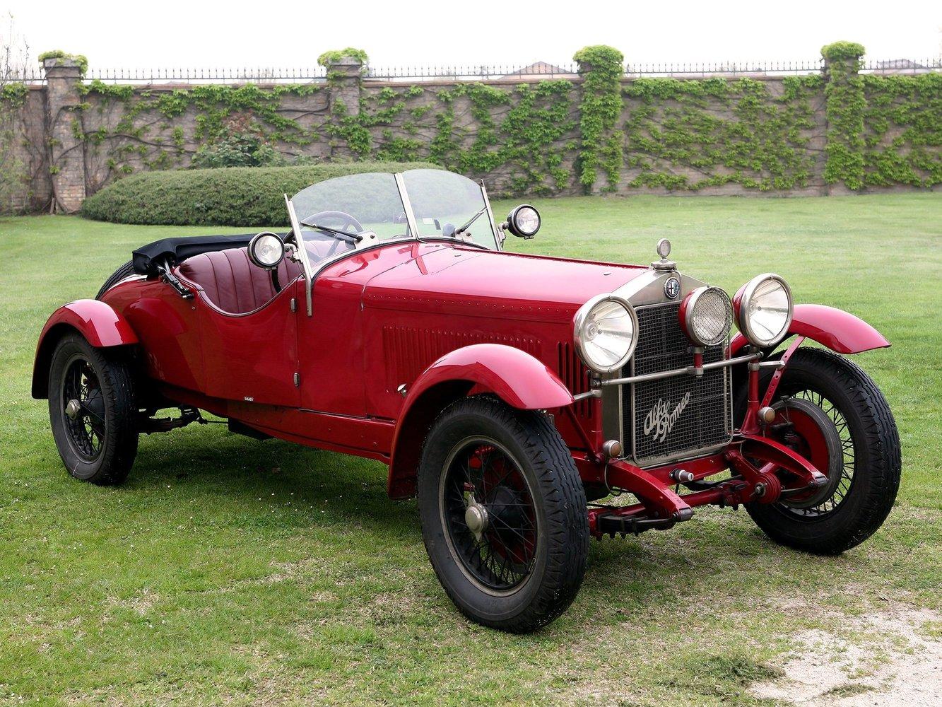 alfa_romeo Alfa Romeo 6C