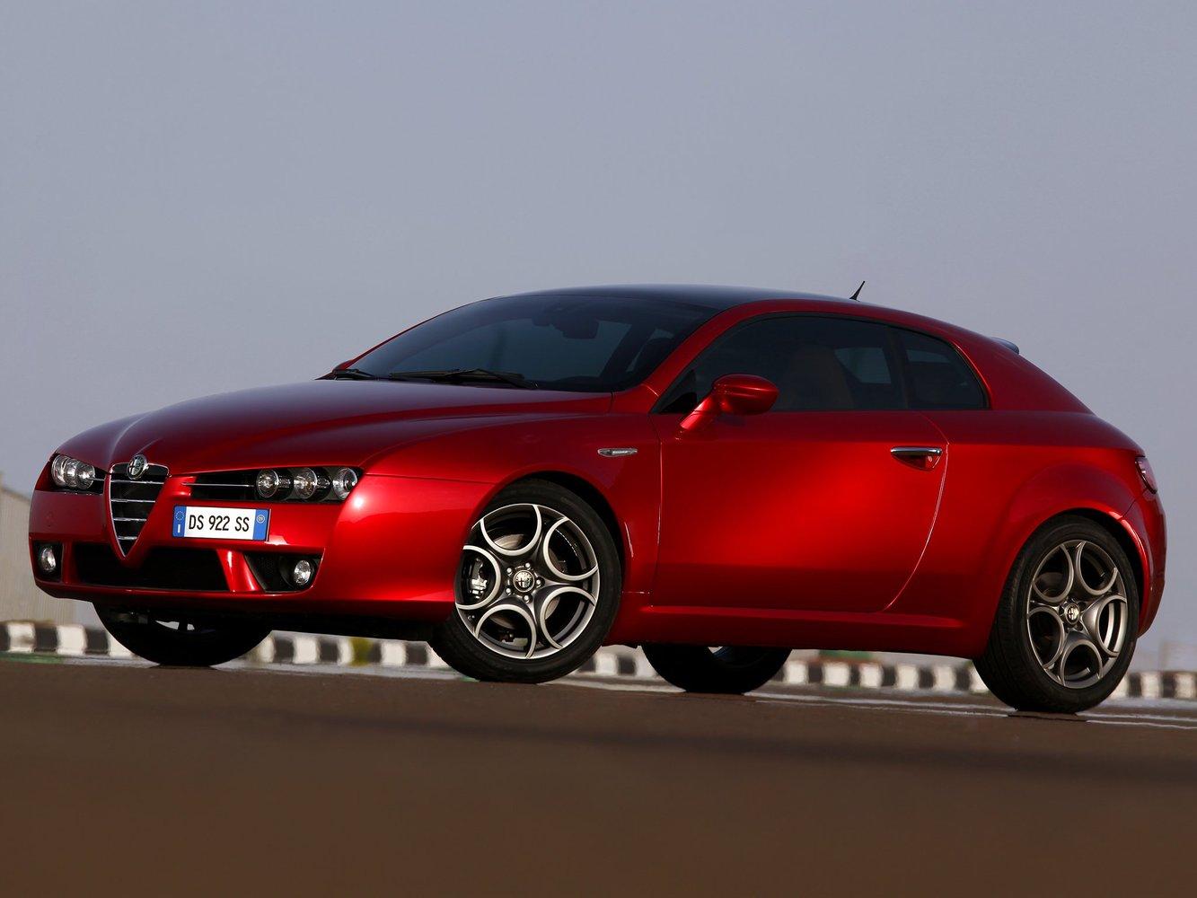 alfa_romeo Alfa Romeo Brera