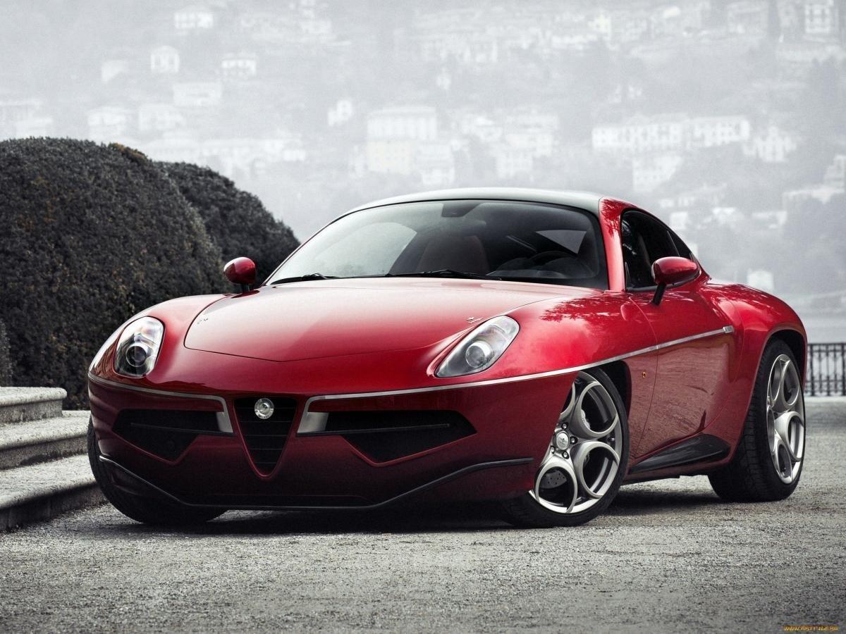 alfa_romeo Alfa Romeo Disco Volante