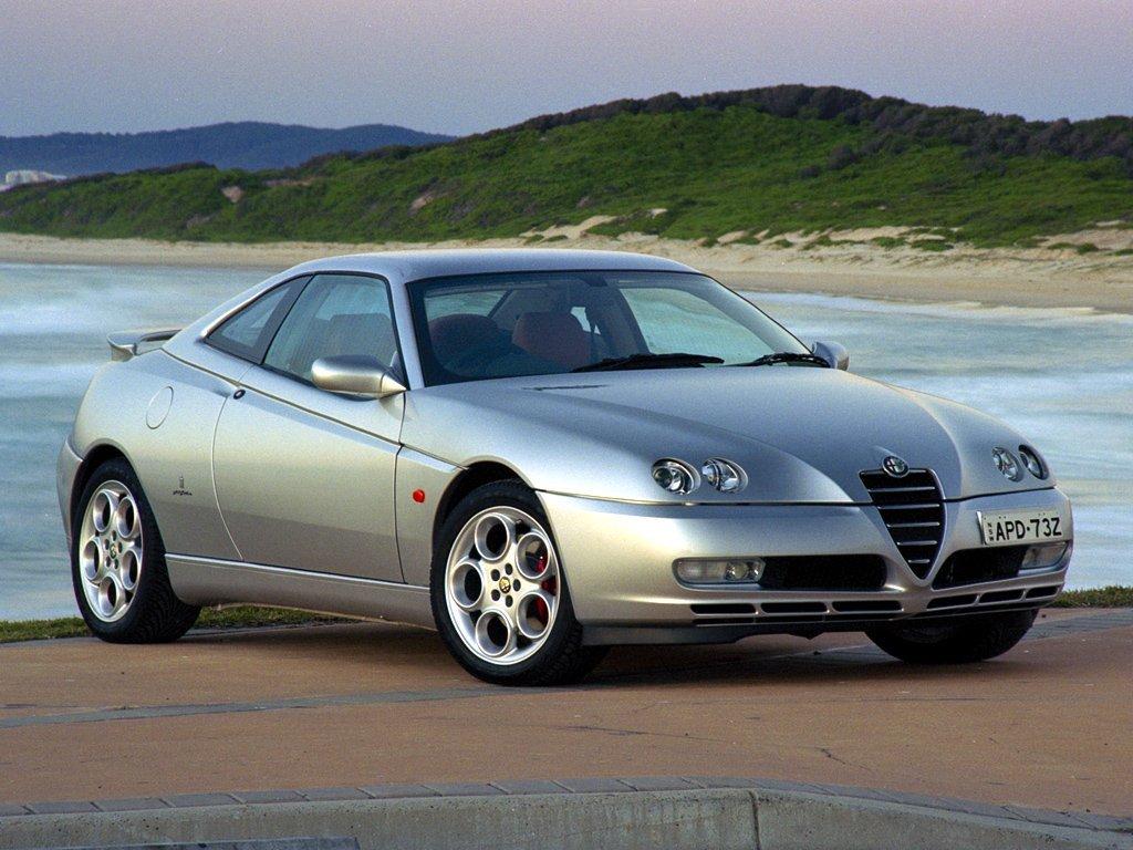 alfa_romeo Alfa Romeo GTV