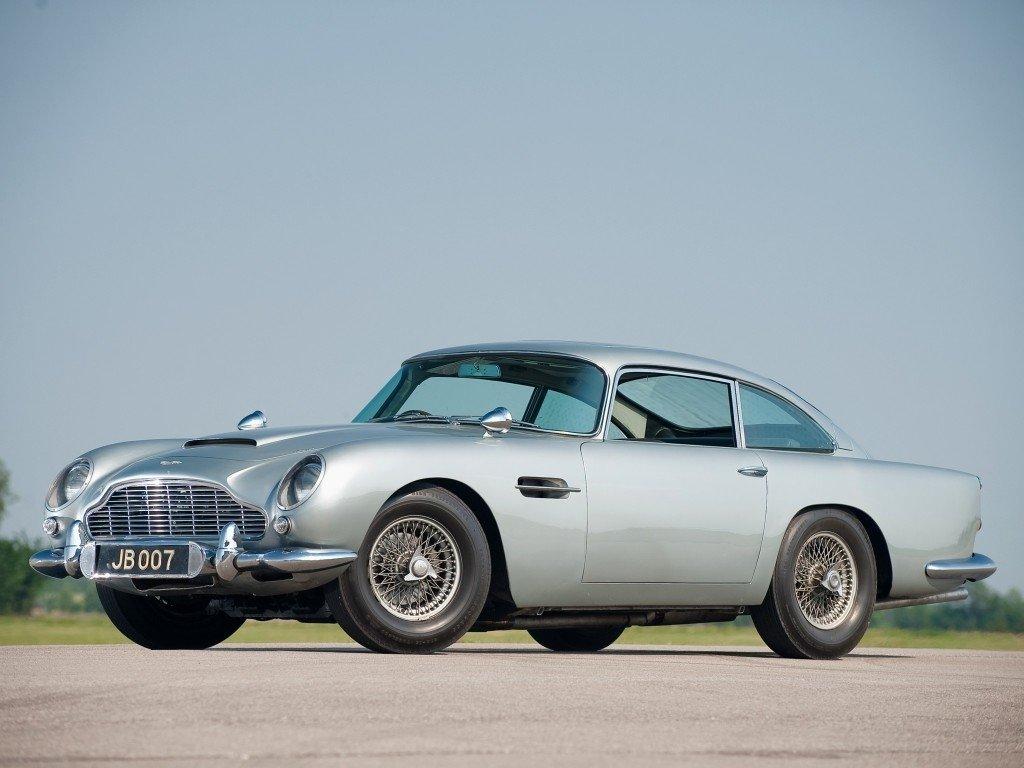 aston_martin Aston Martin DB5