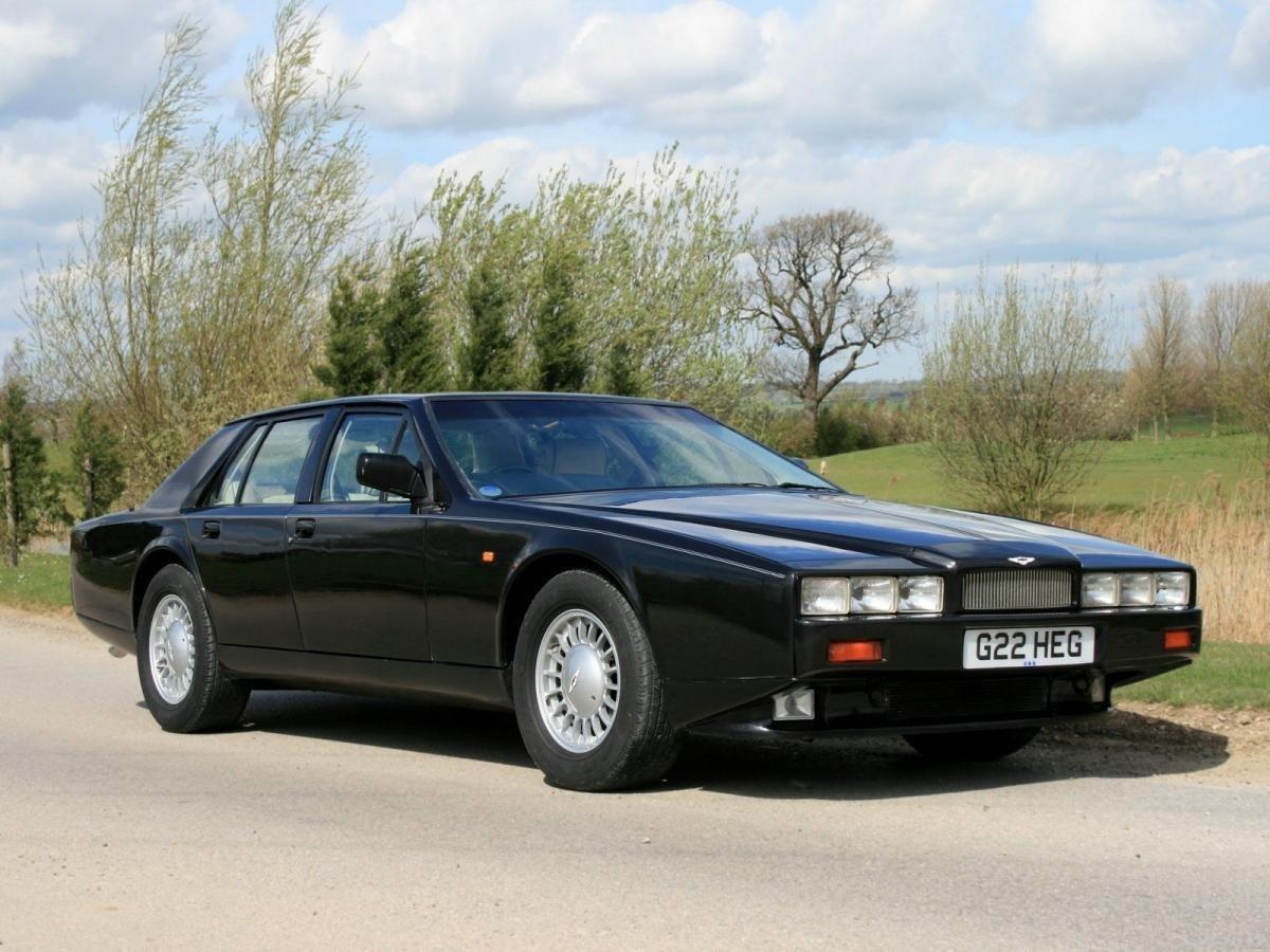 aston_martin Aston Martin Lagonda