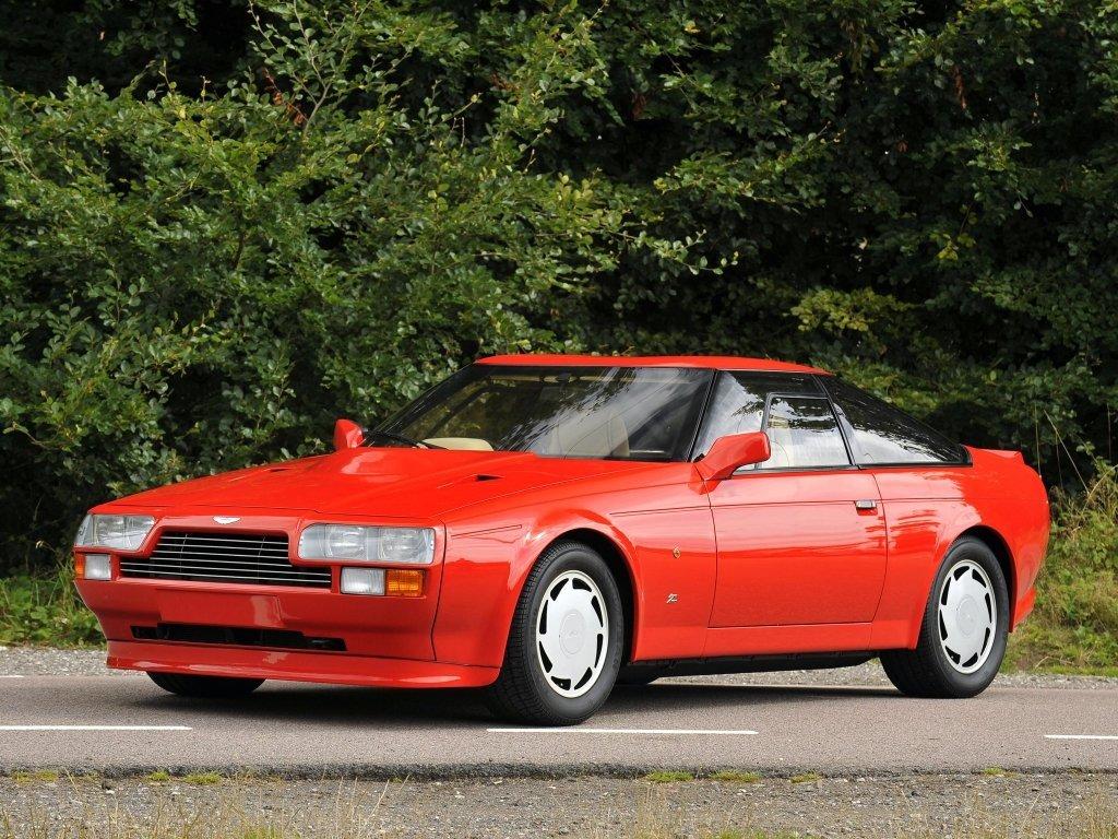 aston_martin Aston Martin V8 Zagato