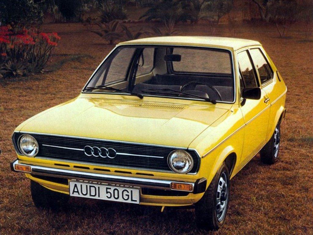 audi Audi 50