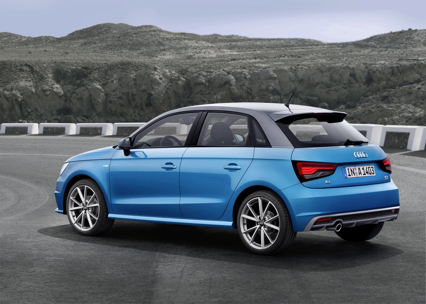 audi a1 Street smart compact, efficient and super stylish, the audi a1 sportback is perfectly suited to an urban lifestyle electronic stability control, six airbags, and a colour infotainment screen with optional mmi navigation are just some of the technology and safety features designed to complement your journey.