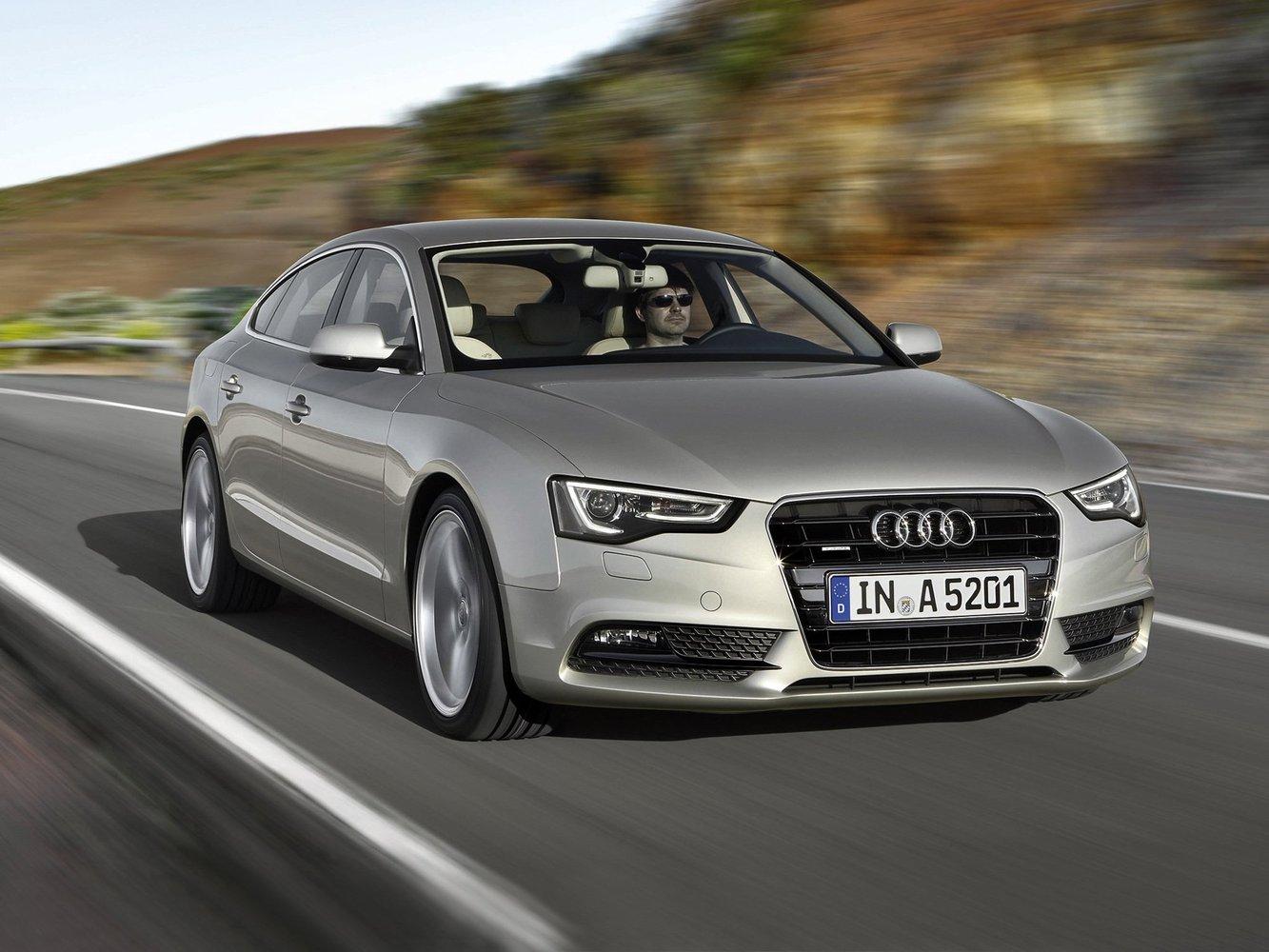 audi Audi A5