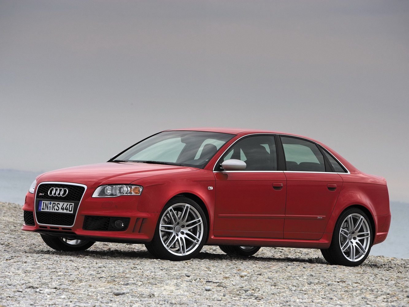 audi Audi RS4