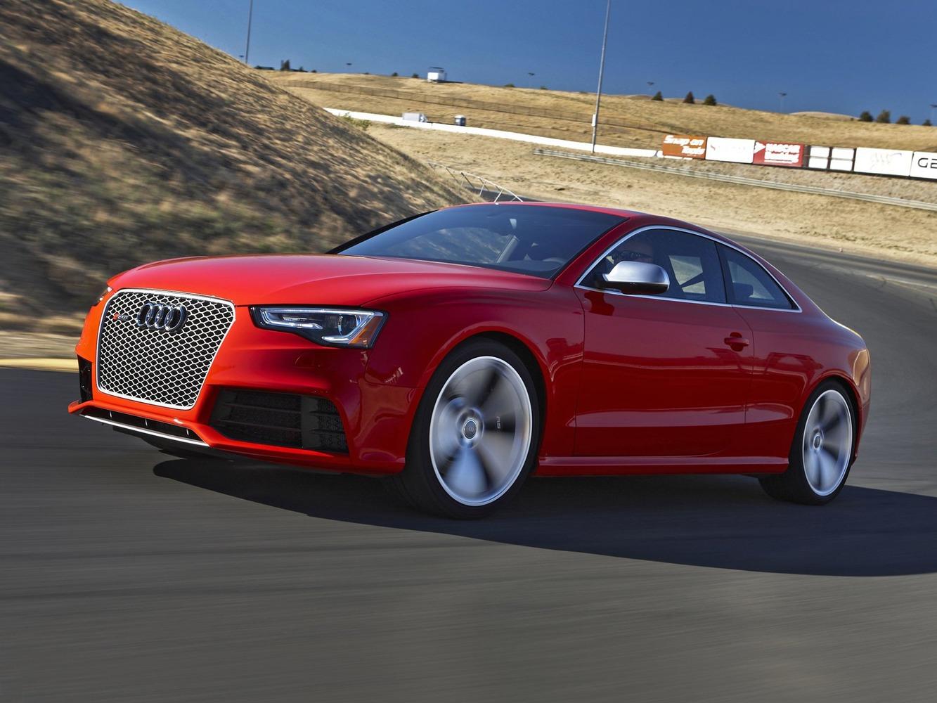 audi Audi RS5