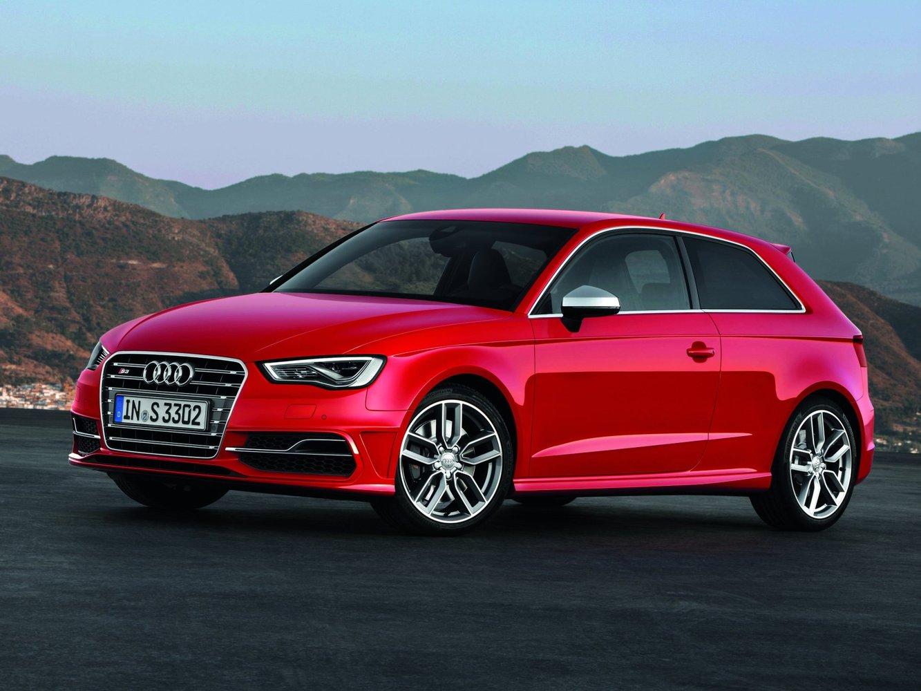 audi Audi S3