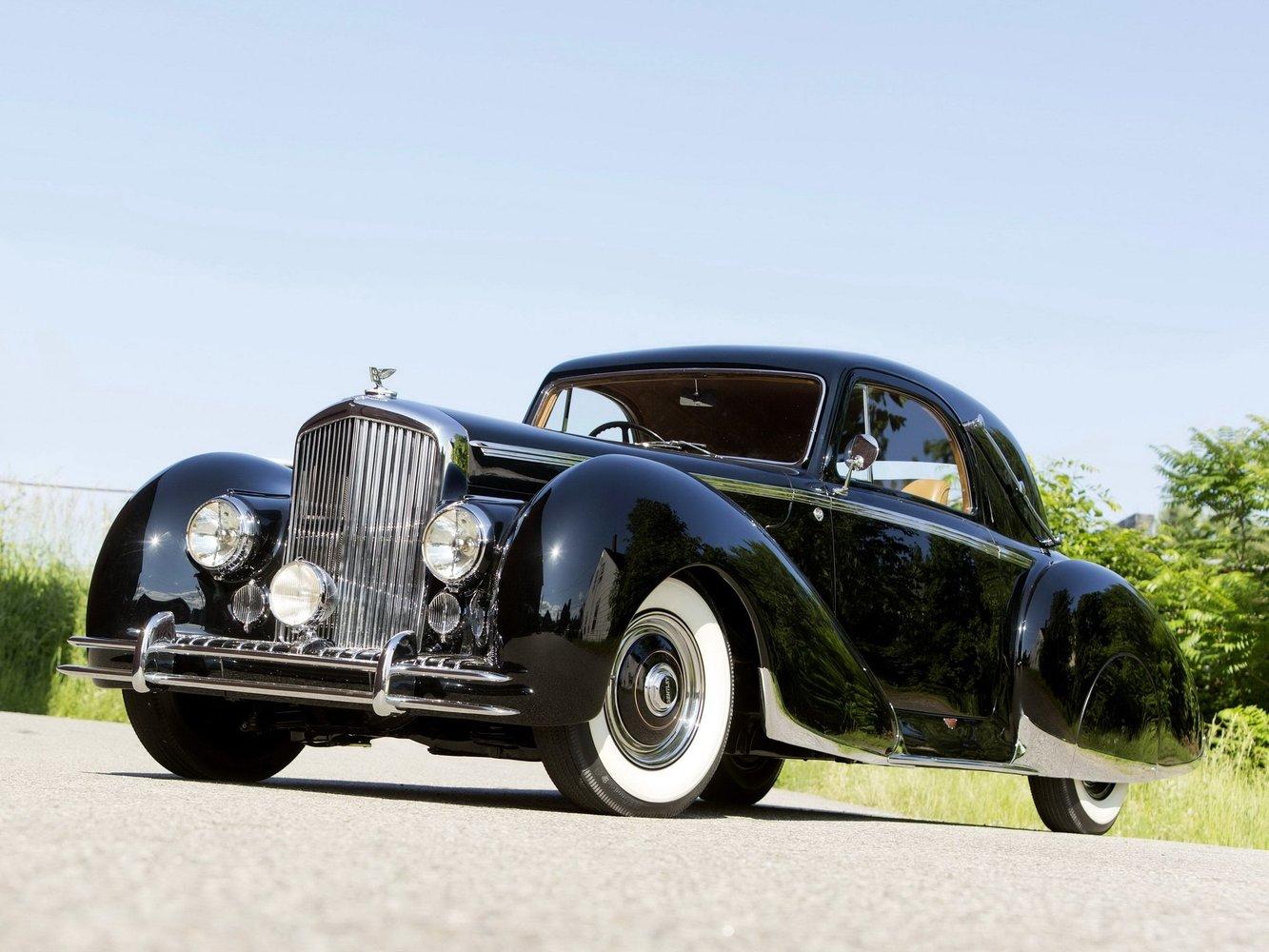 bentley Bentley Mark VI