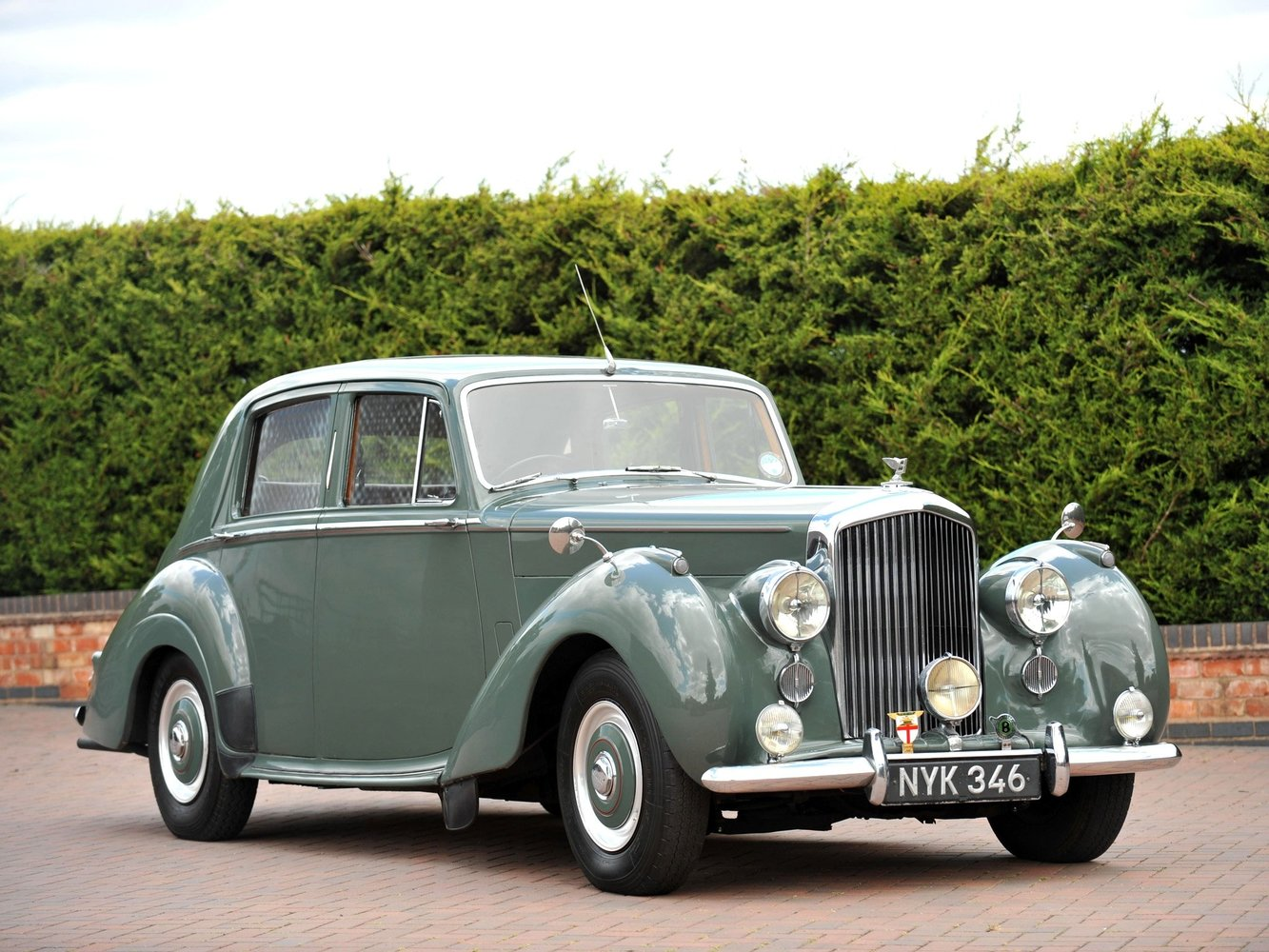 bentley Bentley R Type