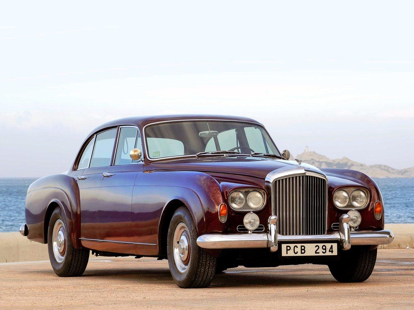 bentley Bentley S