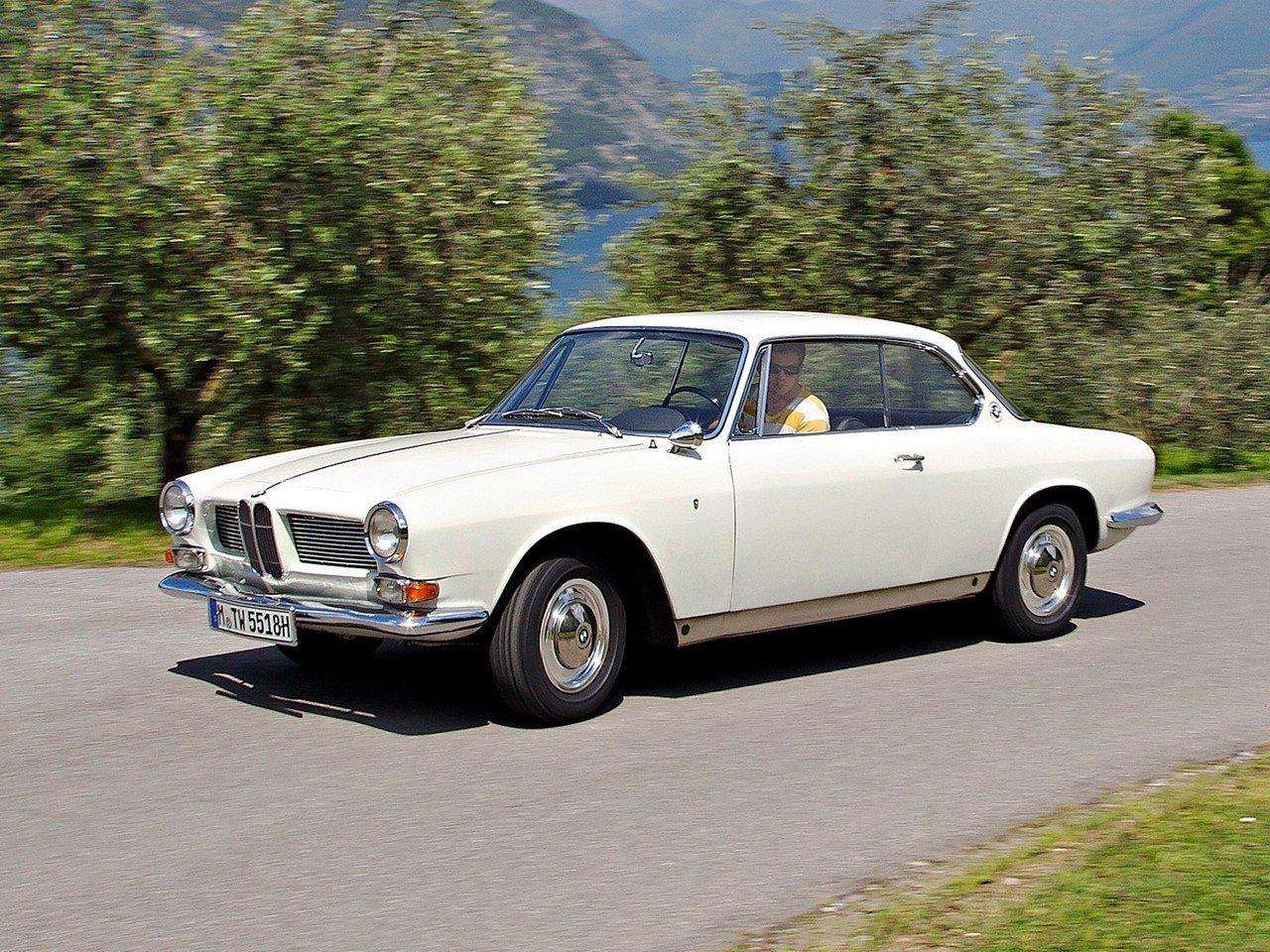 bmw BMW 3200