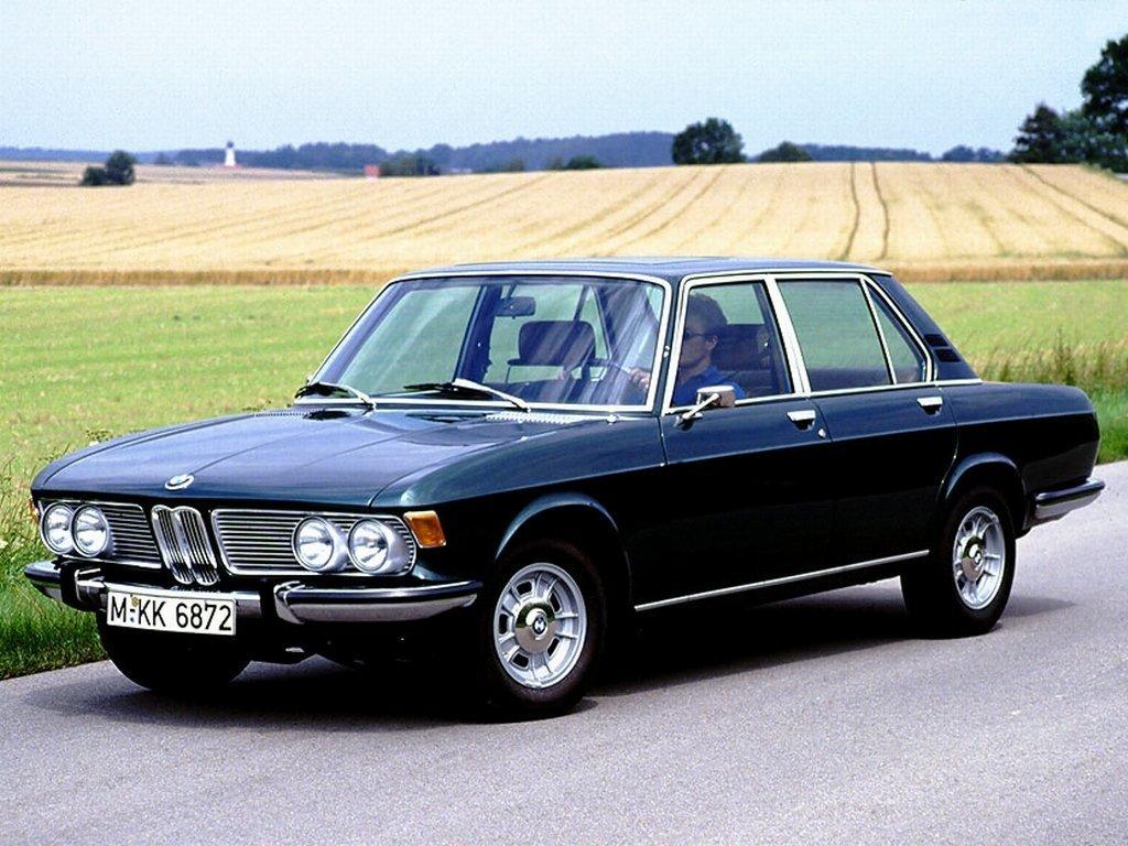 bmw BMW E3