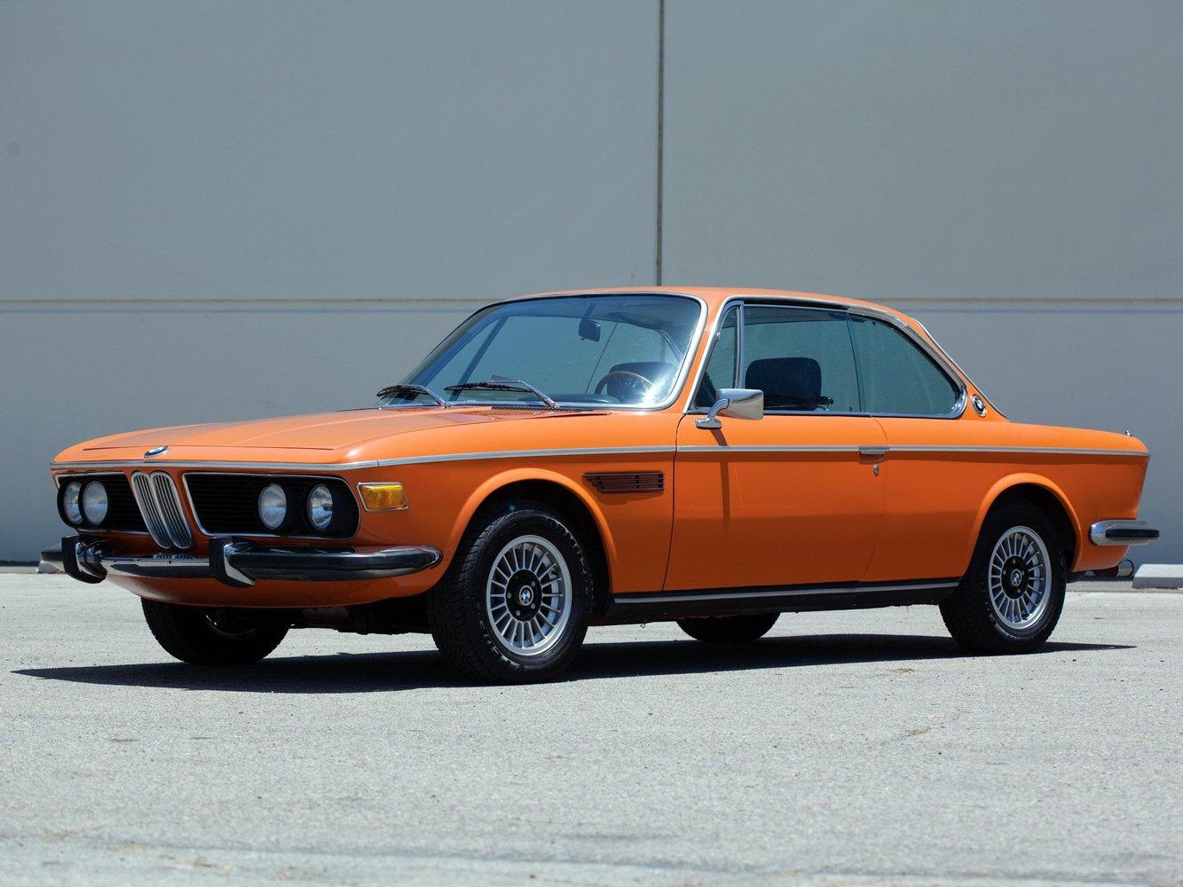 bmw BMW E9