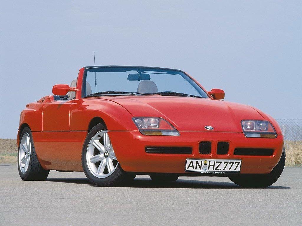 bmw BMW Z1