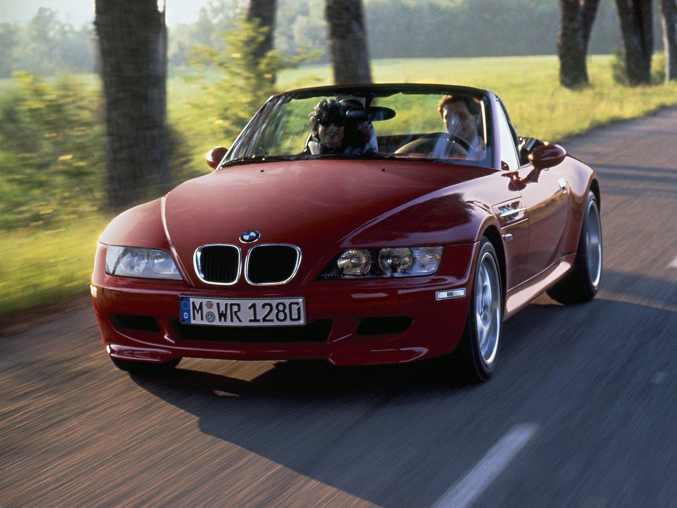 bmw BMW Z3 M