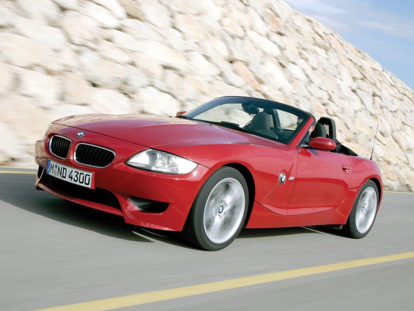 bmw BMW Z4 M