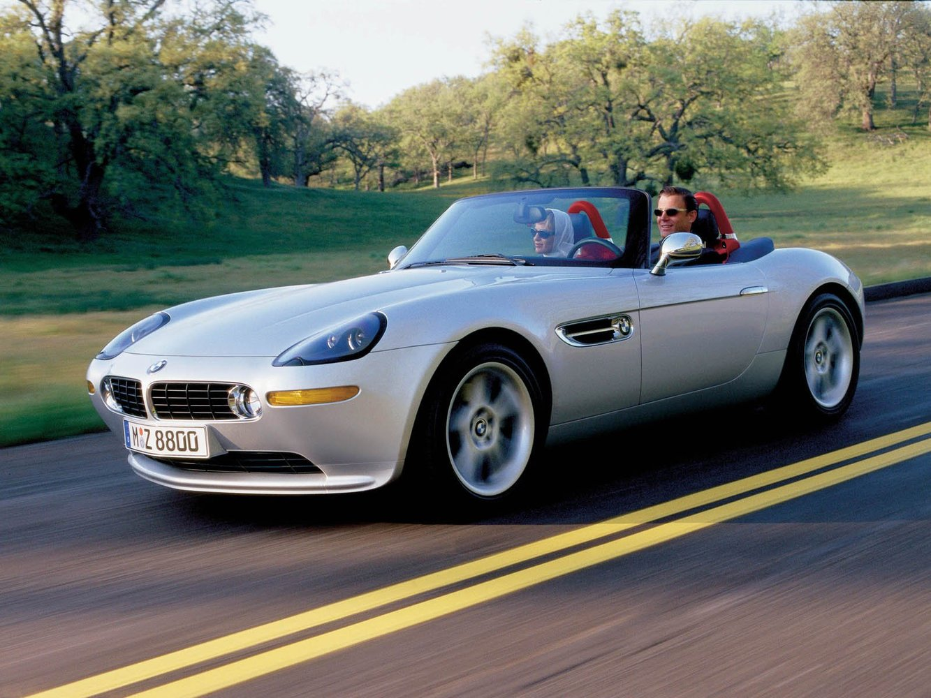 bmw BMW Z8