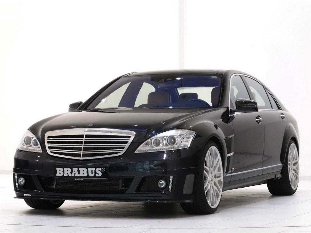 brabus Brabus SV12