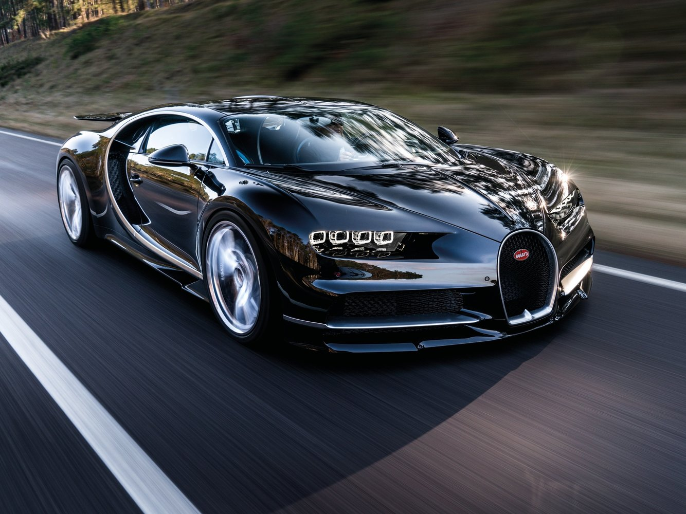 bugatti Bugatti Chiron