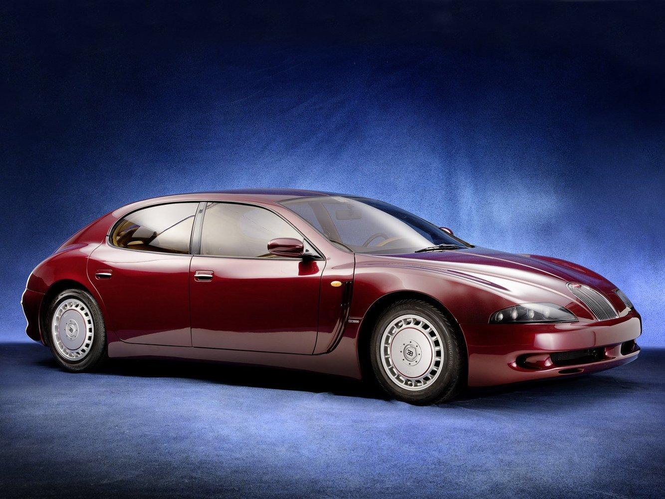 bugatti Bugatti EB 112