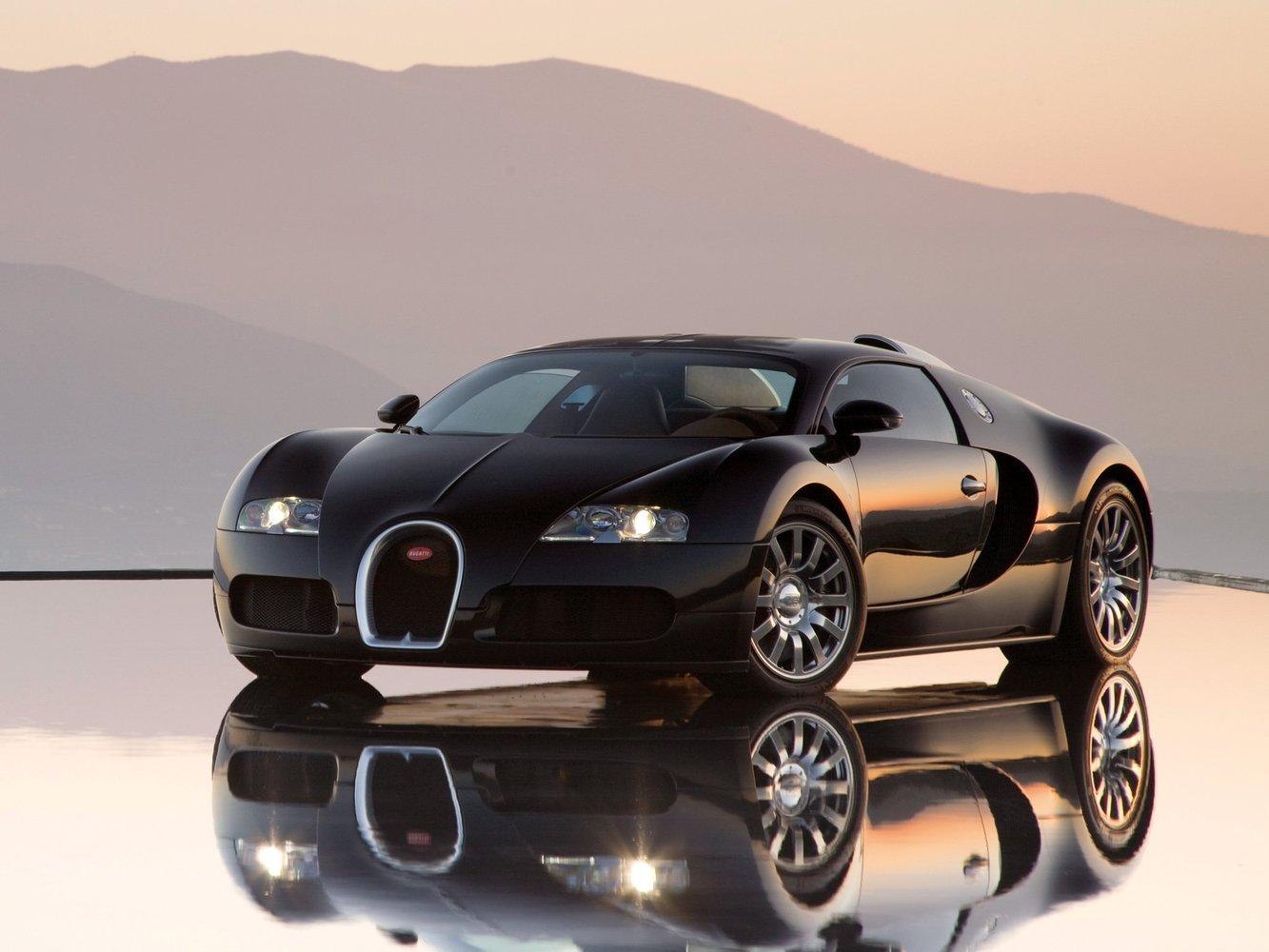 bugatti Bugatti EB Veyron 16.4