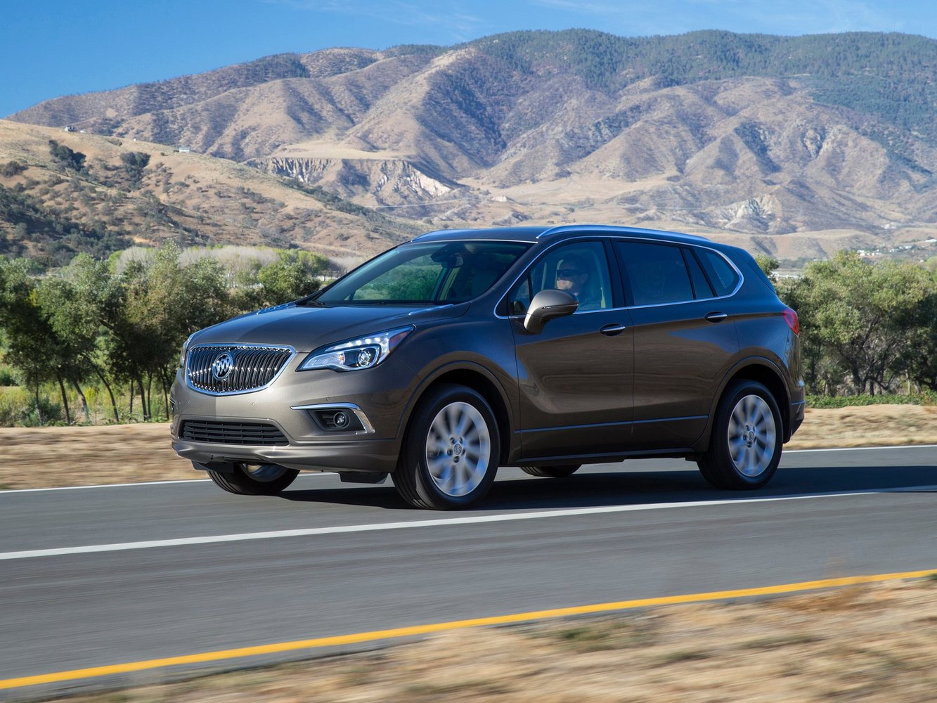 buick Buick Envision