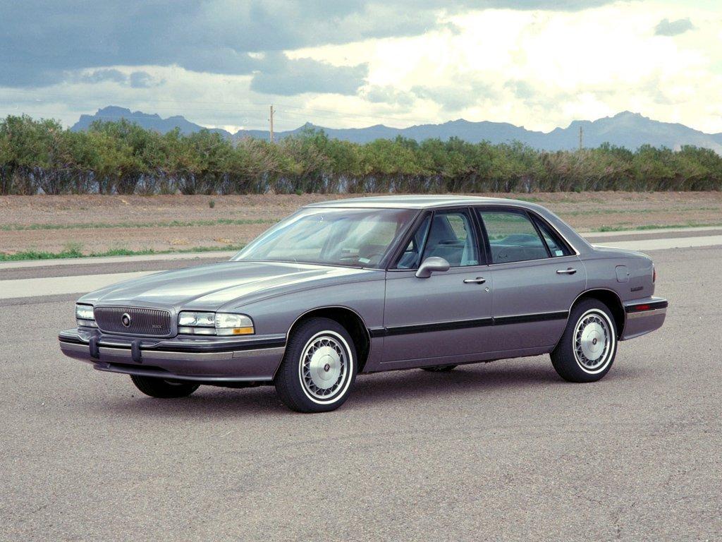 buick Buick LeSabre