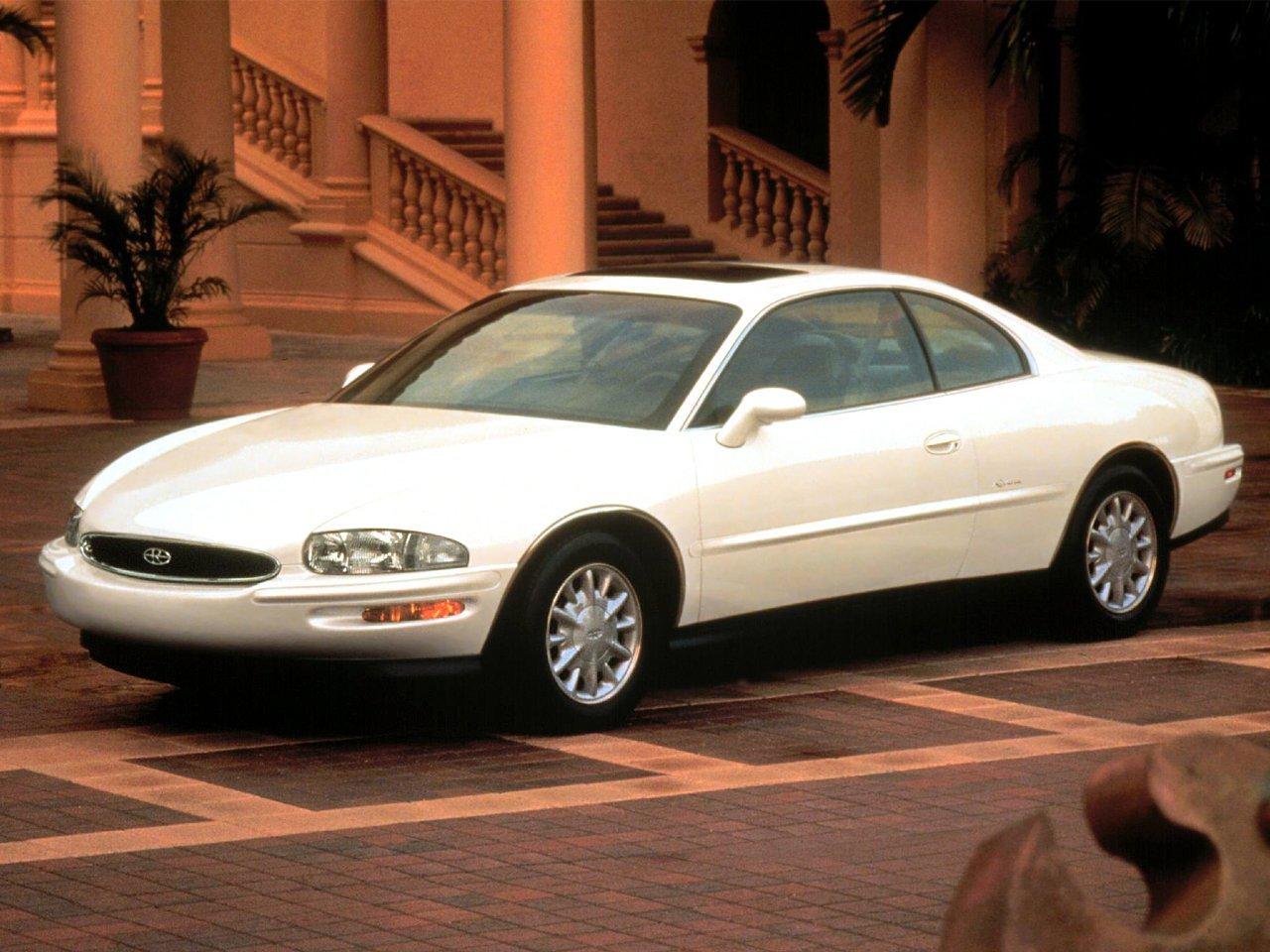 buick Buick Riviera