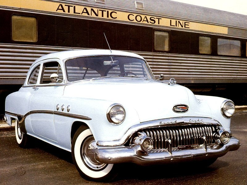 buick Buick Special