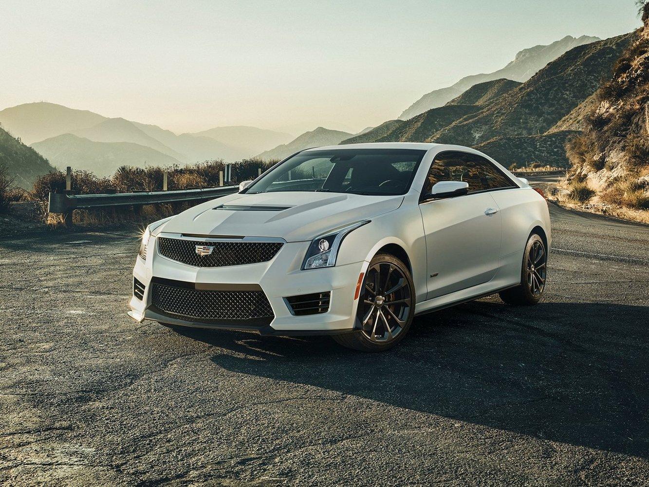 cadillac Cadillac ATS-V