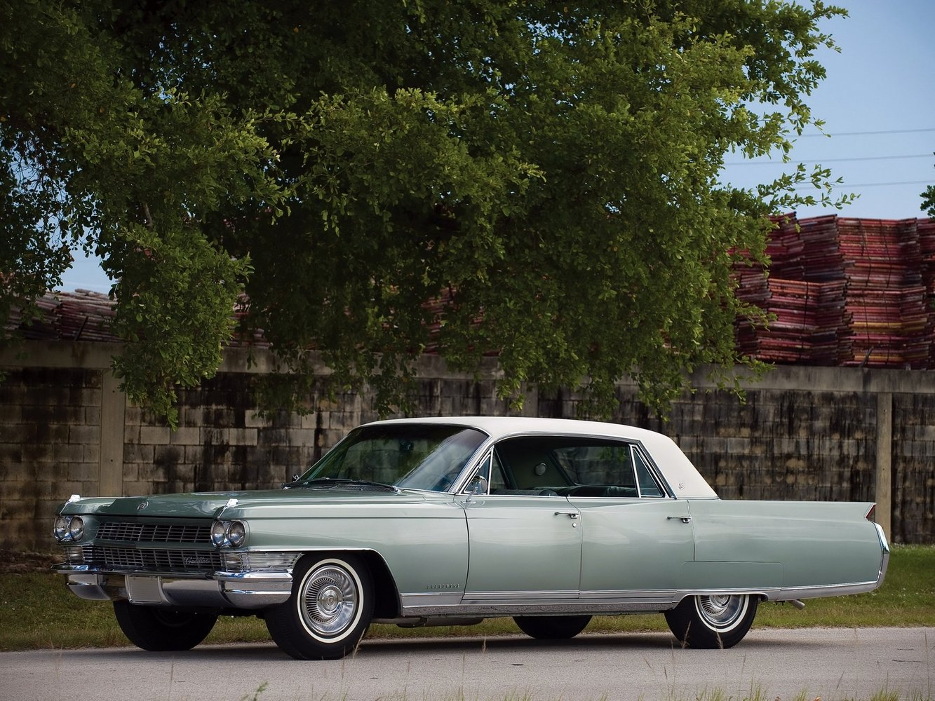 cadillac Cadillac Fleetwood