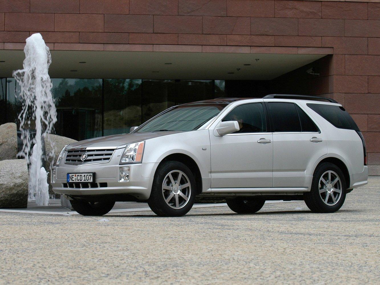 cadillac Cadillac SRX