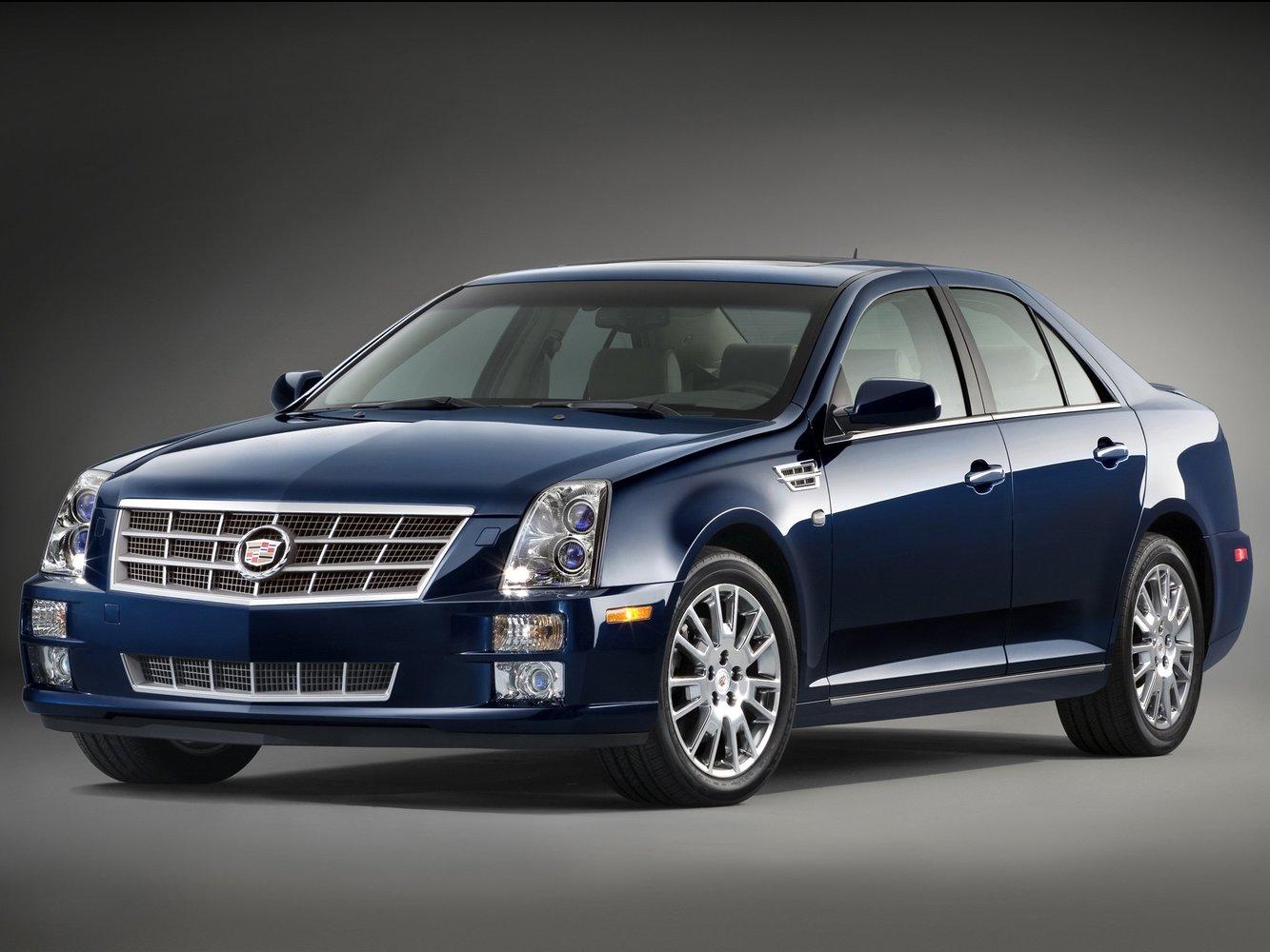 cadillac Cadillac STS