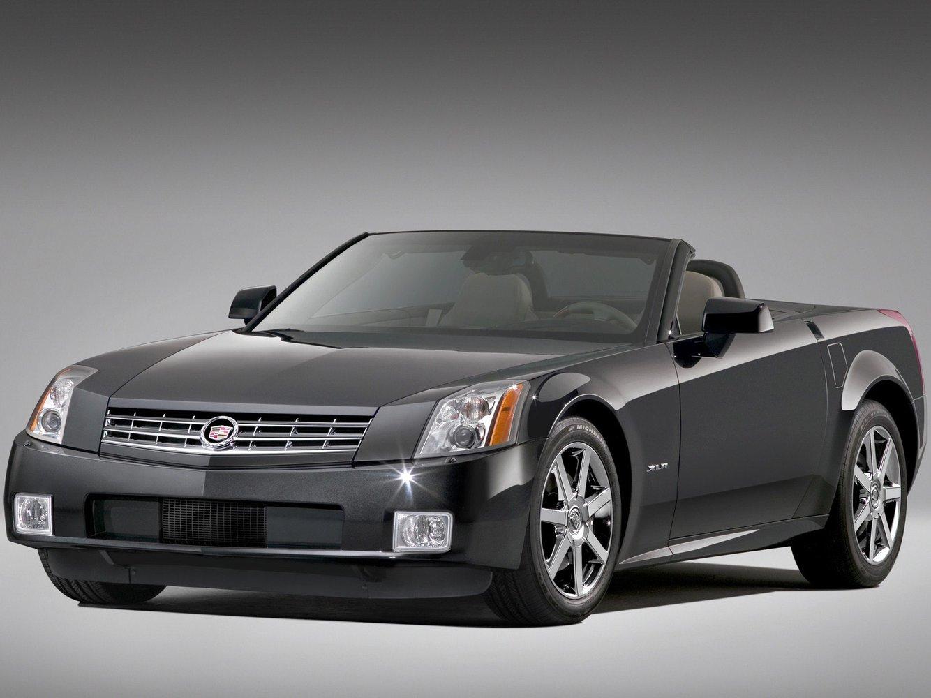 cadillac Cadillac XLR