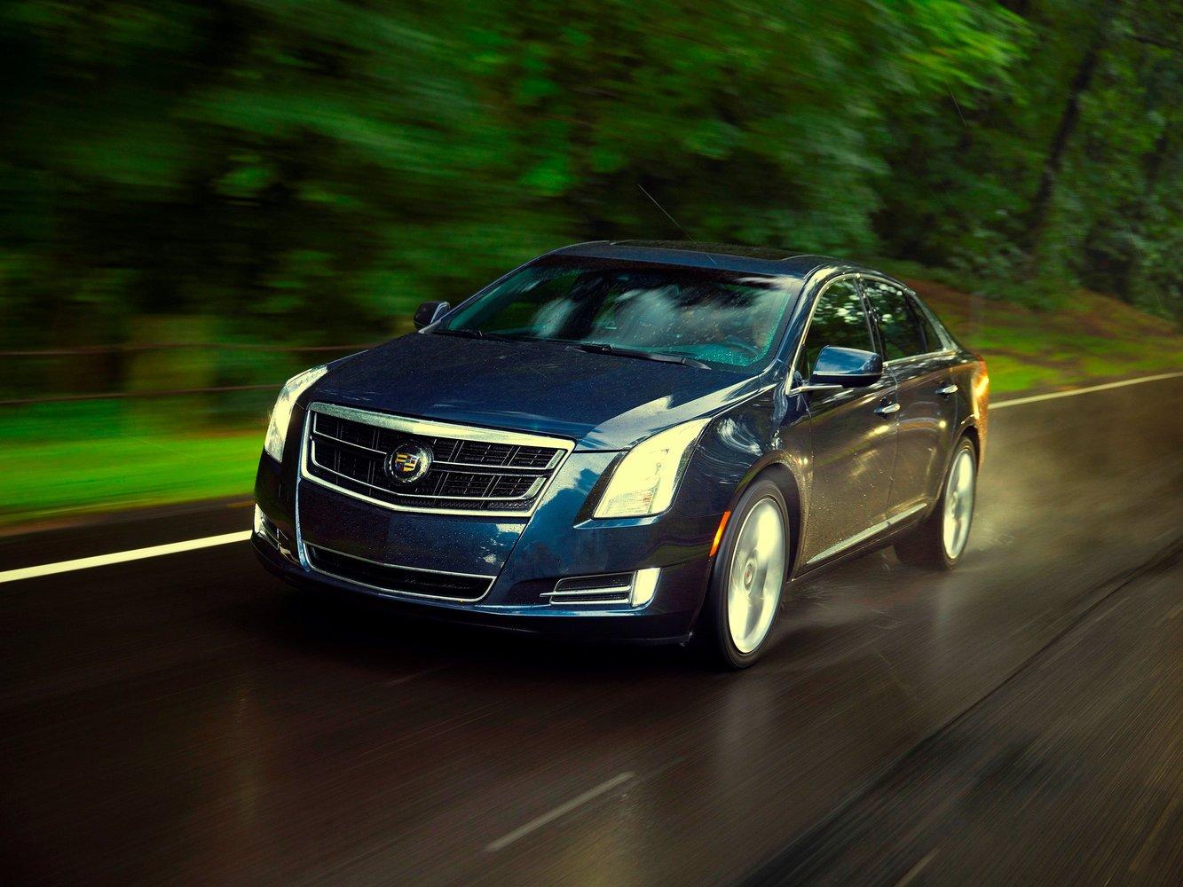 cadillac Cadillac XTS